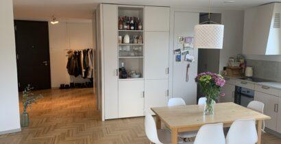 *Traumhaftes WG Zimmer in einer modernen Wohnung in Oerlikon!*