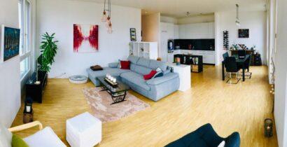 Moderne Wohnung an idealer Lage perfekt für Paar oder als WG